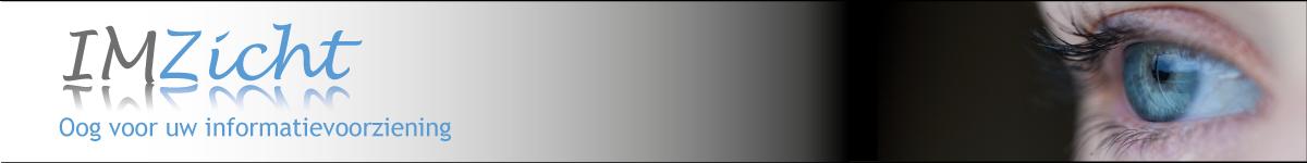 Imzicht Logo